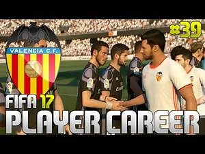 FIFA 17 Player Career Mode | Episode 39 | Crazy Game Vs Real Madrid!