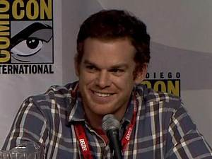 Dexter Comic-Con 2010 Panel: All In The Family