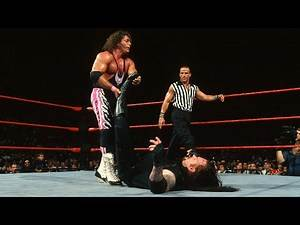How Bret Hart defines a classic match: The Broken Skull Sessions (WWE Network Exclusive)