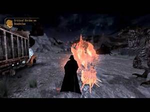Fallout New Vegas Mods PC - Darth Vader Kill Taunt (Darth Vader Voice for your character!)