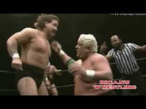 Episode 12: Dusty Rhodes talks about his first match ever