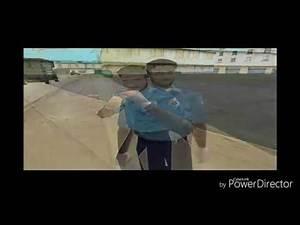 GTA Vice City Paramedics VCPD Officer Quotes