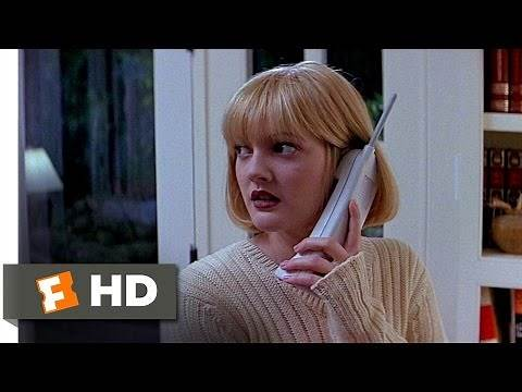 Scream (1996) - Do You Like Scary Movies? Scene (1/12) | Movieclips