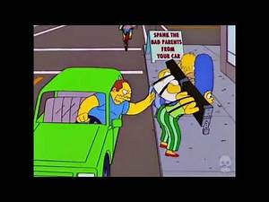 Comic Book Guy Funny Moments