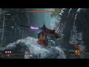 Sekiro [Abyss Watcher Mod] Guardian Ape Cover play(with Dark Souls 3 OST)