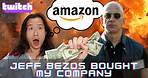 Selling Twitch to Amazon...the real story | Storytime with Justin Kan