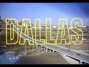 Dallas theme - metal version