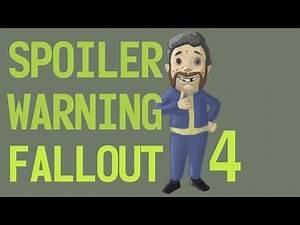 Fallout 4 EP46: 2 Butt 2 Skarn