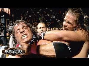 10 Wrestling Legends Who HATED Each Other in Real Life