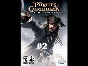 Pirates Of The Caribbean At World's End Pc Game (Part 2)