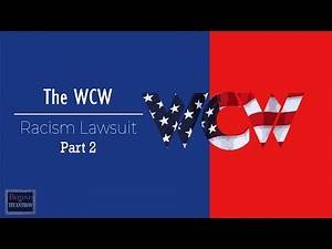Behind The Titantron | The WCW Racism Lawsuit Pt. 2 | Episode 17