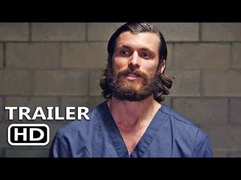 CHAMELEON Official Trailer (2020)