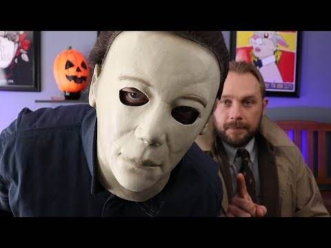 MICHAEL MYERS & DR LOOMIS REACT TO HALLOWEEN INTERNATIONAL TRAILER #3