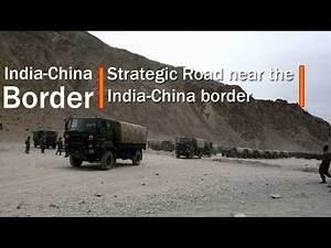 Strategic Road In Arunachal Pradesh Now Links Directly To India-China Border