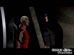 Young Justice || Riff off