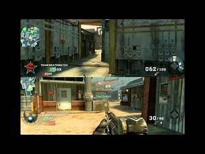 Call of Duty: Black Ops Offline Multiplayer Video 2: Launch (720p HD) - Xbox 360 - Jammers789