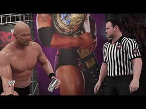 Stone cold vs undertaker buried alive match part 2