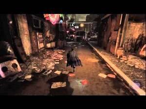 Batman Arkham City ~ Fragile Alliance ~ Bane Side Mission and Broken Toys ~ Container Locations ~