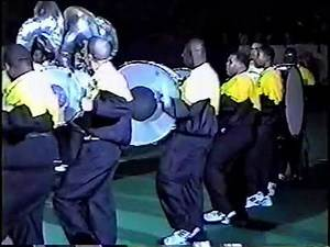 Bayou Classic Battle of the Bands 2000