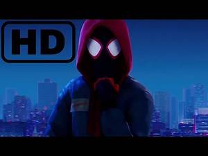 SPIDER-MAN: INTO THE SPIDER-VERSE//Do You?