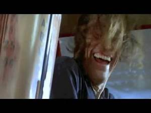 Willem Dafoe In 5 Seconds