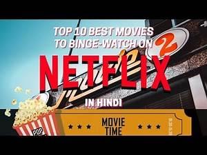 Top 10 Best Netflix Movies in HINDI | 2019
