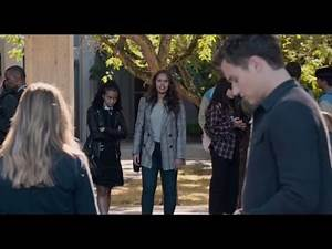 Jessica is Jealous of Justin & Tour Guide Scene - 13 Reasons Why Season 4