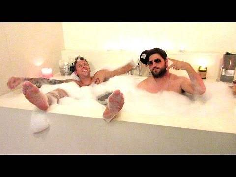 2 Guys 1 Bath!!