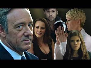 House of Cards Season 3 Theories - Top 8 Predictions - @hollywood