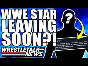 WWE HIGH On Dominik Mysterio?! RETRIBUTION Members Update! WWE Raw Review! | WrestleTalk News