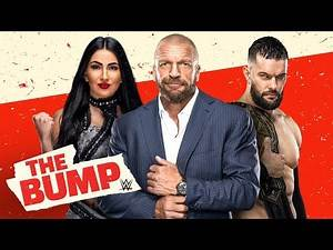 Triple H talks NXT New Year's Evil, Royal Rumble and more: WWE's The Bump, Jan. 6, 2021