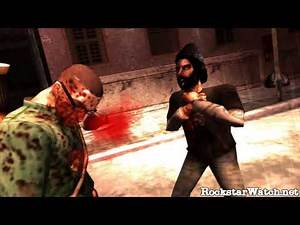 Manhunt 2 Executions (PC) » Pliers Level 1