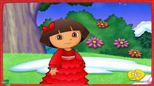 Doras Christmas Carol Adventures | NICK JR - New Game Walkthrough (Based on Cartoon)