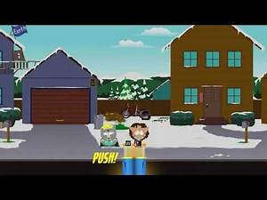 South Park Fractured But Whole, How To Get Into Kevin's House