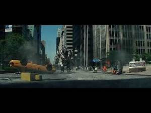 Spider-Man vs Rhino - Final Fight Scene - The Amazing Spider-Man 2 (2014) Movie _Full-HD.