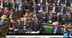 Fight against Islamic state group: British parliament to debate airstrikes in Syria on Wednesday