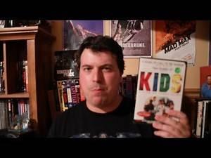 Kids (1995) Movie Review