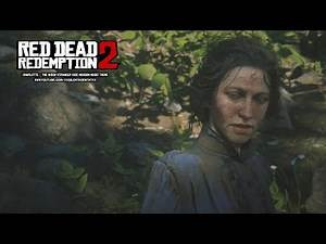 Red Dead Redemption 2 - The Widow of Willard's Rest Side Mission Music Theme [Relaxing Version]