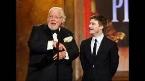 Harry Potter Actor Richard Griffiths Dies
