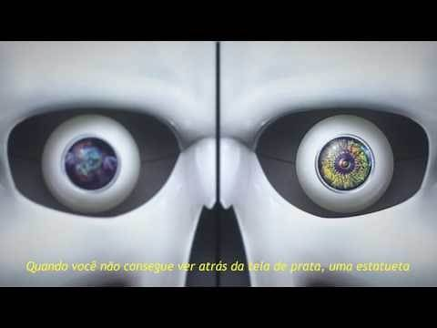 Avenged Sevenfold - Simulation Legendado PT BR
