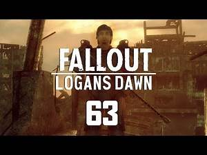 "Let's Roleplay Fallout 3 Episode 63 ""Outcast"""