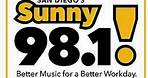 KXSN: Sunny 98.1 10am TOTH Station ID--04/06/17