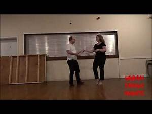 Recap #149 Class Summary: Welsh International Tango Festival