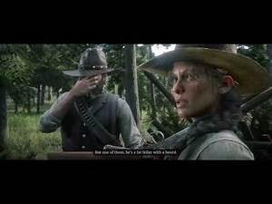 Mrs. Sadie Adler, Widow - I - II   Red Dead Redemption 2