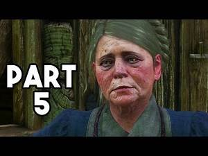 The Witcher 3 Walkthrough Gameplay Part 5 - Quests Quests Quests (The Witcher 3 Wild Hunt)