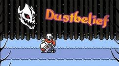 THE ULTIMATE UNDERTALE DUSTBELIEF ULTRA BONUS GAMES VIDEO EVER MADE EVER TODAY!!