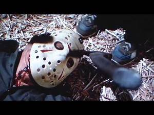 The Death and Resurrection of JASON | BOX OFFICE MANIACS HORROR MONTH 2013
