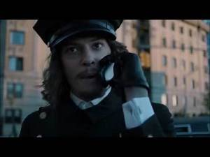Gotham-the mad hatter