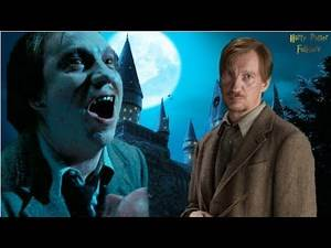 How Powerful Was Remus Lupin? - Harry Potter Theory