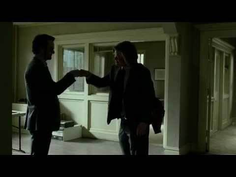 Matt Murdock x Foggy Nelson | Daredevil [must have done something right]